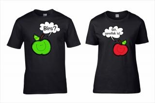 elérhető új életmód csodálatos ár Páros pólók | Ajándék Műhely - Az ajándék birodalom